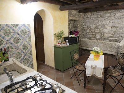Photo for 1BR House Vacation Rental in Erice