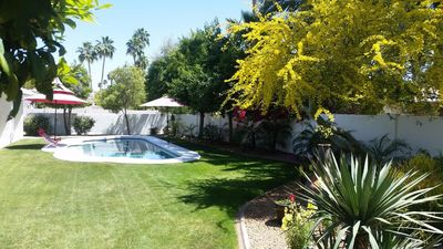 Great spring and summer rates available for 2021 in Scottsdale.