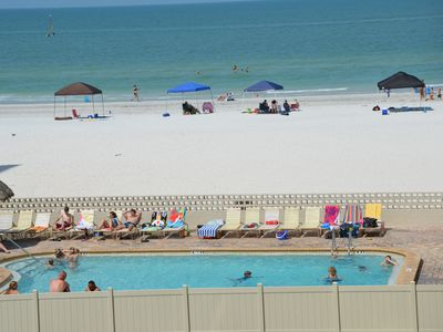 CLEARWATER/ST. PETE BEACH AREA, BCHFT CONDO, 3BD, 3BTH, LIKE NEW, CK THE REVIE