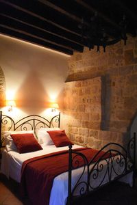 Photo for Medieval Town Antifanous Two-Bedroom Apartment