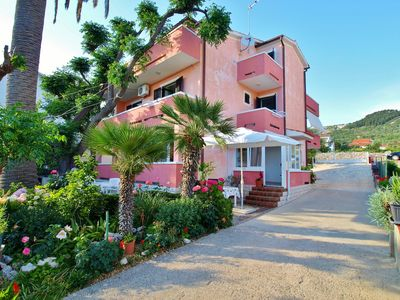Photo for Apartments Zdenka, (3089), Barbat, island of Rab, Croatia