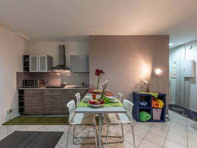 Photo for Modernly Equipped Holiday Apartment - Enjoy Lifestyle