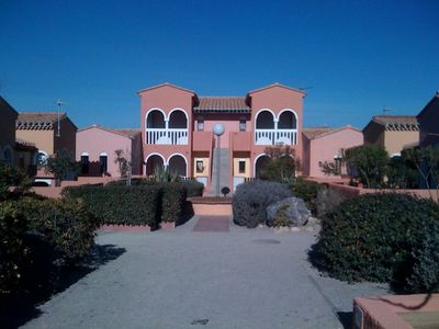 Photo for APARTMENTS AND VILLAS AT PORT BARCARES