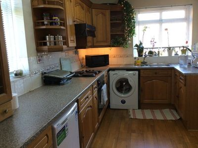 Photo for 3BR House Vacation Rental in Manchester, England