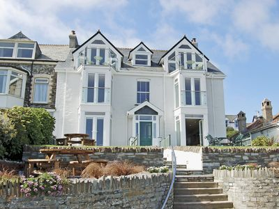 Photo for 3 bedroom accommodation in Port Isaac