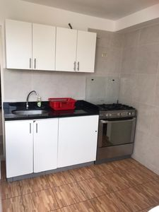 Photo for Independent apartment for 2 people full furnished 201