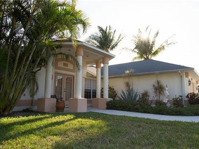 Photo for Cape Coral Yacht Club - acess 4.5 miles