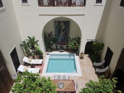 Photo for Riad du Ciel Marrakesh