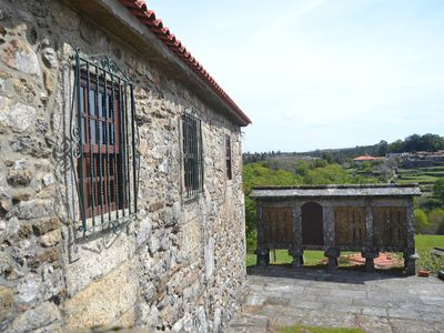 Photo for Lage's House - House of the place of the Lage of Serra D'Arga - Caminha - Ponte de Lima