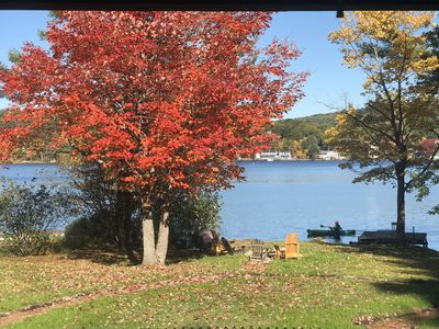 Photo for Long Lake Cottage - Now accepting Long-Term Winter Applications