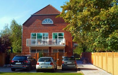 Photo for Apartment / app. for 4 guests with 46m² in Schönberger Strand (210)