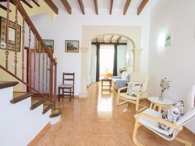 Photo for Typical Majorcan town house – Casa Can Simonet