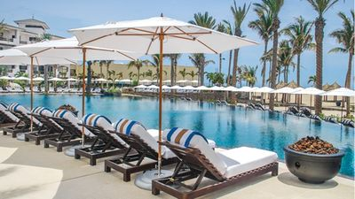 Photo for Create An Unforgettable Vacation At Cabo Azul!