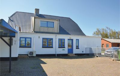 Photo for 5 bedroom accommodation in Ulfborg