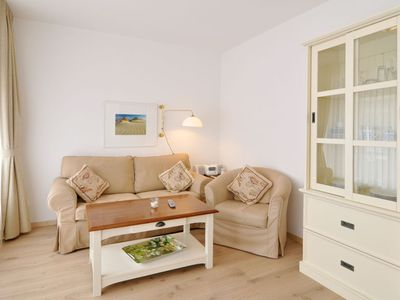 Photo for Better castle - Apartment 6 - Sylt Better Burg