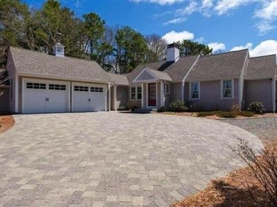 Photo for Fabulous, First-time Rented New Seabury Home - Beaches, Golf And More