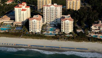 Photo for Marriott Ocean Watch Villas FROM $1499 OWNER WITH 200 REVIEWS