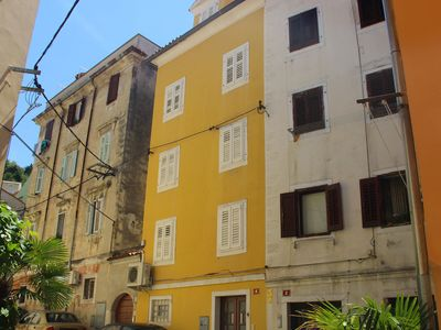 Photo for Charming studio in the heart of Piran, 100 m from the sea