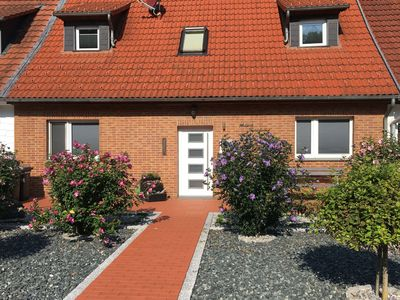 Photo for Modern and lightly-furnished holiday home in Harz with garden and terrace