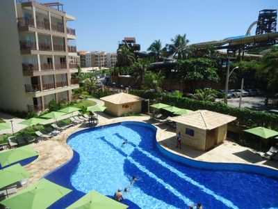 Photo for Furnished apartment in the Wellness Resort