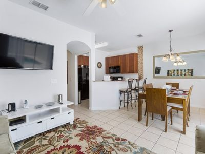 Photo for 4 Bedroom/3 Bathrooms Bella Vida (4556BL)