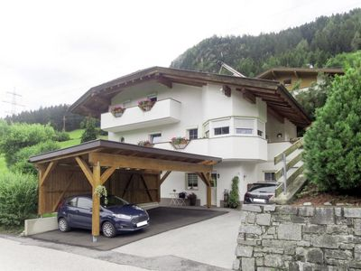 Photo for Wald Apartment, Sleeps 5 with Free WiFi