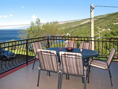 Photo for Apartment Tanja in Senj - 5 persons, 3 bedrooms