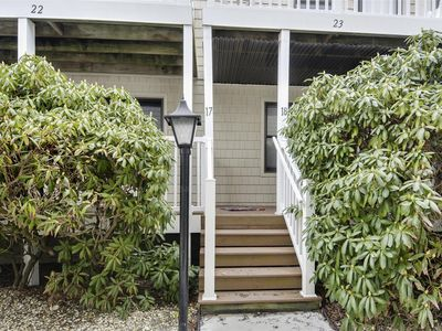 FREE DAILY ACTIVITIES INCLUDED!  Two bedroom, 2 bath first floor condo