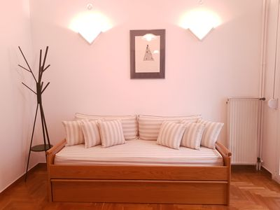 Photo for Charming Apartment in the center of Athens