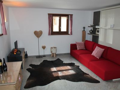 Photo for Holiday apartment Pontresina for 2 - 3 persons - Holiday apartment