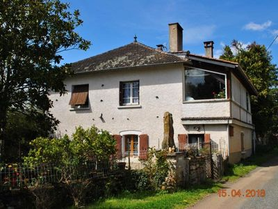Photo for Gite Reyrevignes, 2 bedrooms, 5 persons