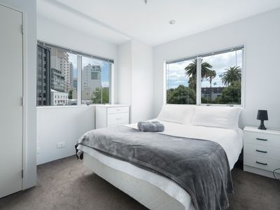 Photo for 2 Bedroom and 2 Bathroom apartment in central location
