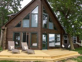 Photo for 4BR Cabin Vacation Rental in North Hero, Vermont