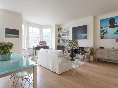 Photo for St Mark's Road IV - luxury 2 bedrooms serviced apartment - Travel Keys