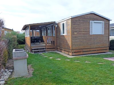 Photo for MOBILE HOME IN A Grancamp MAISY CALVADOS NORMANDY