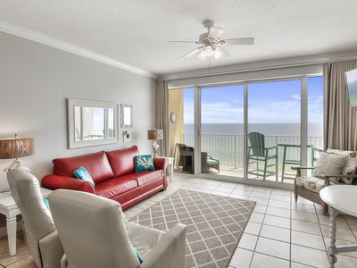 Photo for Stay Stress-Free at this Seaside Condo