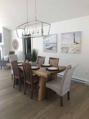 Photo for Brand new three bedroom beach house on beautiful beach .