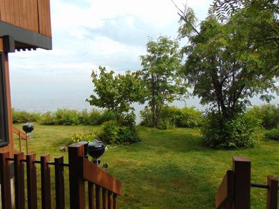 Photo for Two Story Sea Villa on Lake Superior - C1