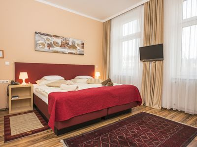 Photo for 2 bedroom apartment ideal for families