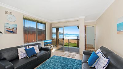 Photo for South Strand 6 - Beachfront