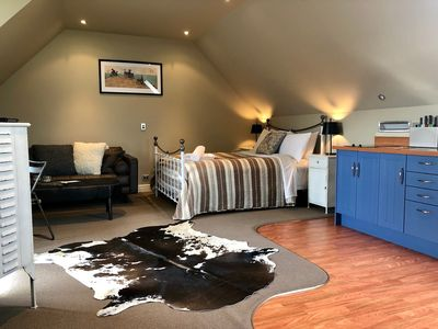 Photo for 1BR Apartment Vacation Rental in Twizel
