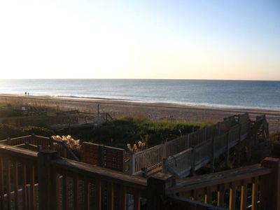 Photo for Emerald Isle - Oceanfront Beauty