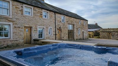 Photo for Yew Tree Farm, Reagill - Pet-friendly house with Hot Tub & large gardens.