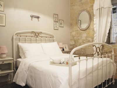 Photo for Authentic Historical Apartment for two in Sarlat