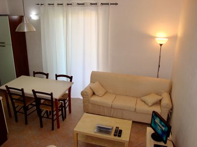 Photo for Oasis of peace just steps from the sea, exceptional views, free Wi-Fi, parking