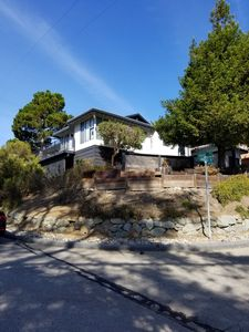 Photo for Oakhurst Oasis: 2  BR, 2  BA House in Cambria, Sleeps 4