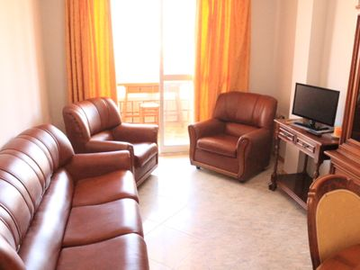 Photo for Apartment - 2 Bedrooms with WiFi - 107030