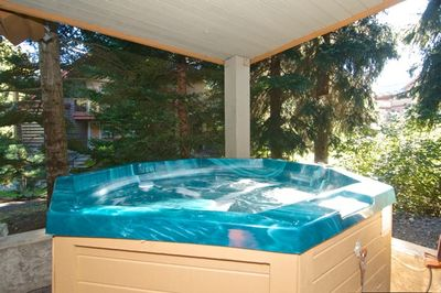 """""""The Private hot tub was an incredible luxury, excellent value!"""" - """"Beautiful property in the heart of Whistler. The BBQ and Private hot tub was an incredible luxury, excellent value!"""""""