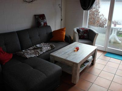 Photo for 3BR Apartment Vacation Rental in Heringsdorf