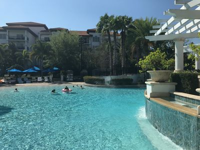 Photo for Marriott Lakeshore Reserve Orlando
